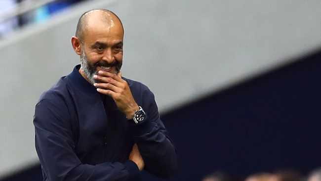 Nuno Espirito Santo impatient for transfer window to shut as Harry Kane saga rumbles on