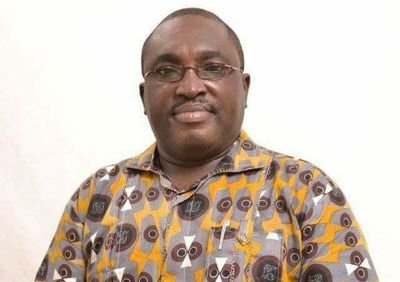 Veteran journalist, motivational speaker Charles Sam has died