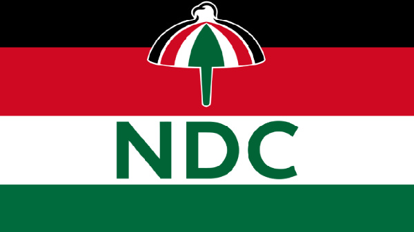 NDC youth blast govt, police for allegedly abandoning Hawa Koomson's shooting case