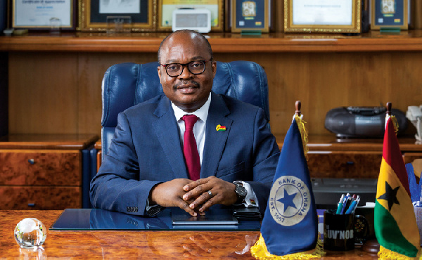 Financial expert questions discrepancies in 2021 budget and Bank of Ghana figures