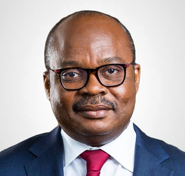 Total assets of banking sector records 16.7% increase for August 2021 – Dr Addison