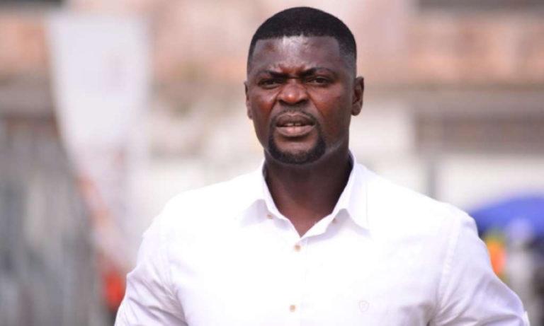 Coach Samuel Boadu bemoans injury setback in game against WAC