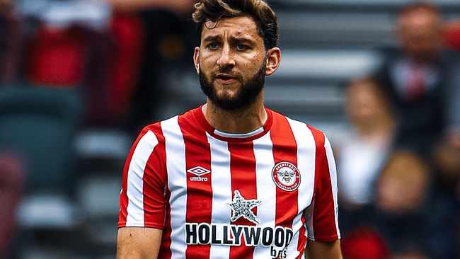 Premier League Brentford announce Hollywoodbets as principal shirt sponsor