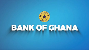 The Central Bank urged Ghanaians to desist from investing in the money doubling scheme
