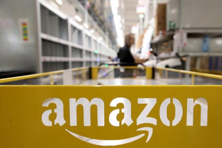 Amazon teams with SK Telecom for South Korean e-commerce