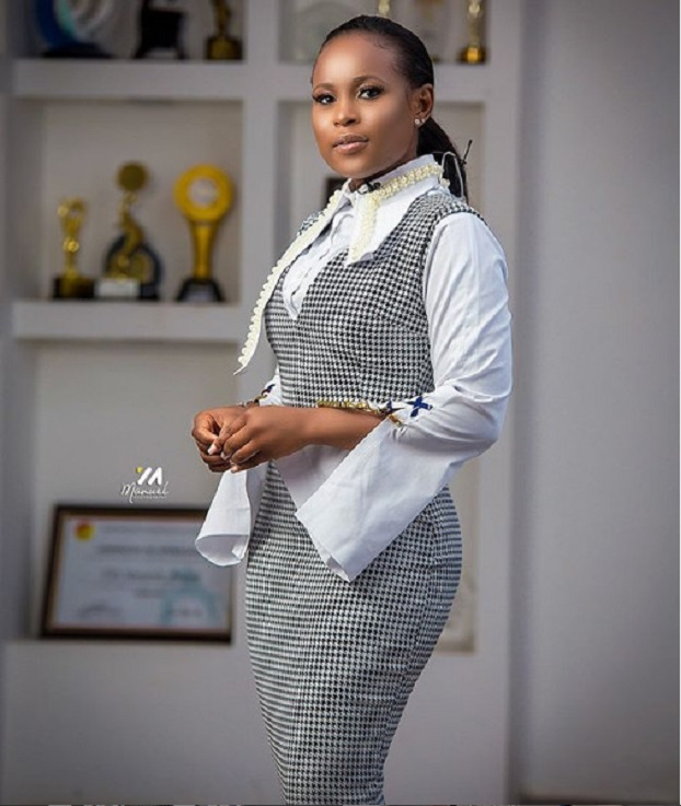 It is unfair to support Oswald but completely ignore 'young engineer' Susan – Berla Mundi cries