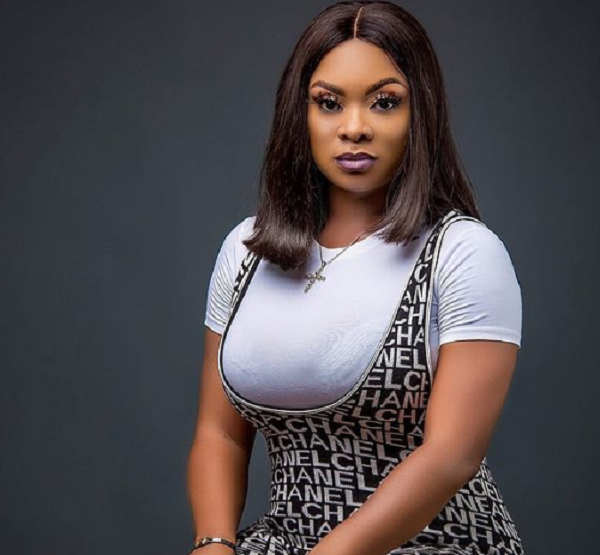 Making reference to Beverly Afaglo's 'I'm not broke' video unfair – Nana Yaw Wiredu