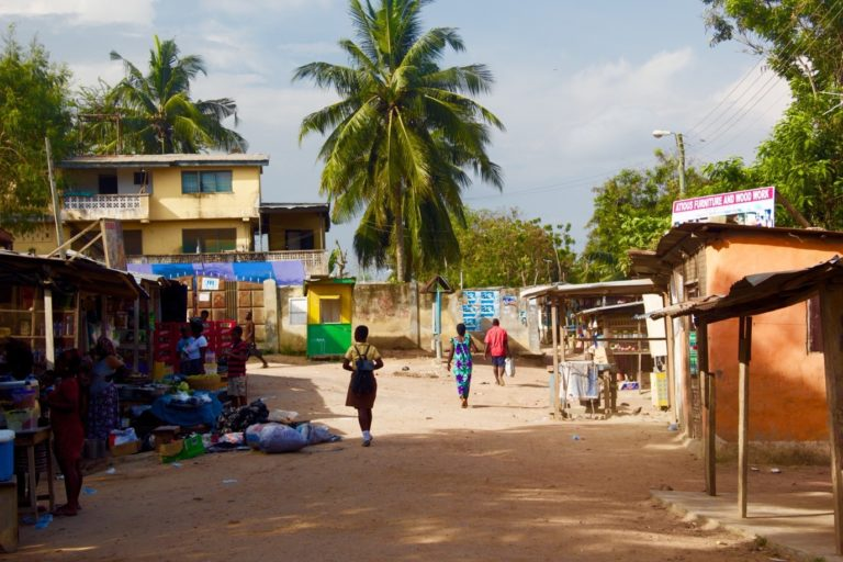 Buduburam residents given up to September 30 to vacate camp