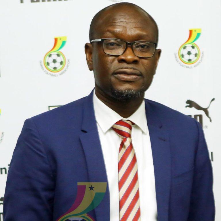 Ghana coach Charles Akonnor explains why Jonathan Mensah is back to the Black Stars