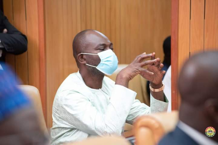 Ken Agyapong is a coward for evading privileges committee – Suhuyini