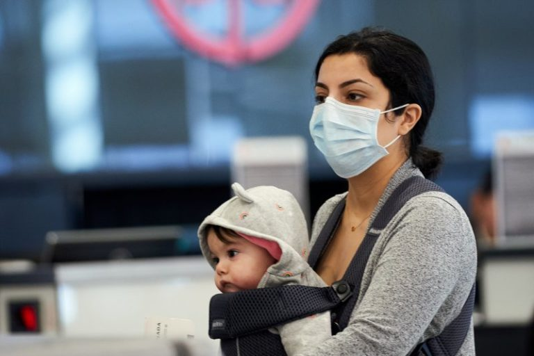 Canada to require all commercial travelers to be vaccinated against COVID-19