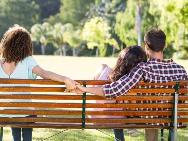 People are willing to give their cheating partner a second chance, finds survey