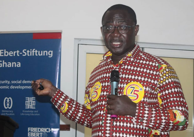 Wage Increment Below Inflation Rate Worrying – TUC
