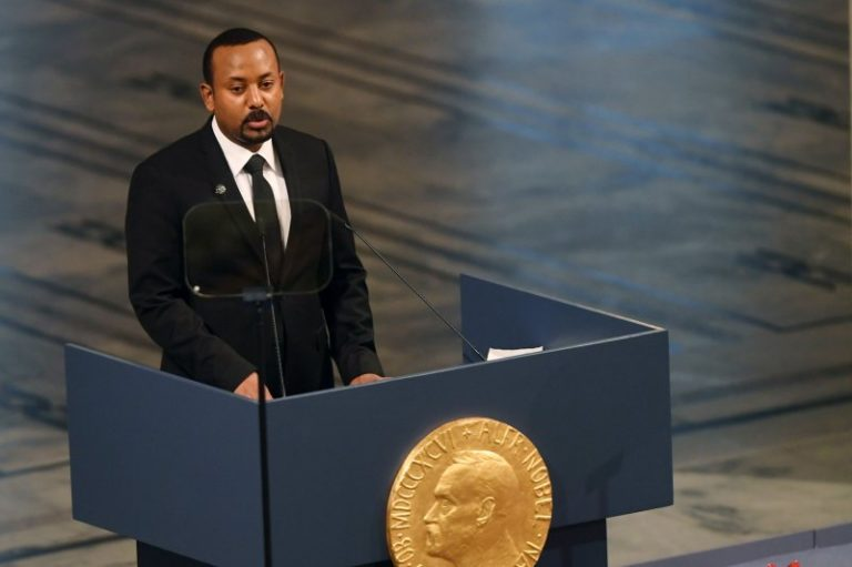 Ethiopian PM Ahmed calls on civilians to join military in Tigray fight