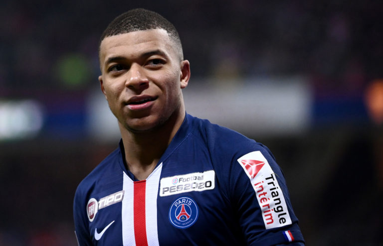 Mbappe strikes late as France beat Spain to win Nations League