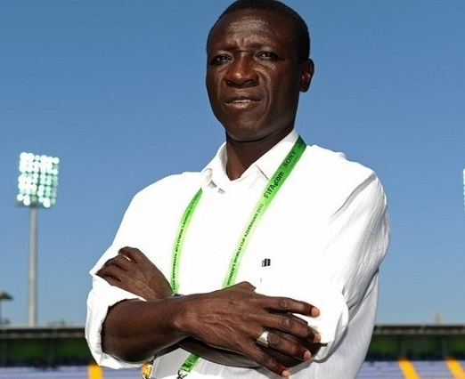 'I'm a fan' – Ex-Asante Kotoko coach Mas-Ud Dramani confesses unconditional love for Hearts of Oak
