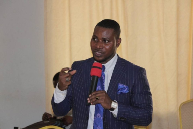Your request to remove CJ premature – Presidency to ASEPA