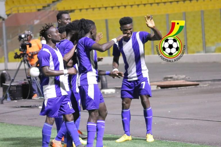 GPL: Great Olympics disappointed after finishing 6th