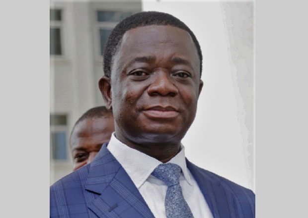 Supreme Court To Rule On AG's Review Application Against Opuni