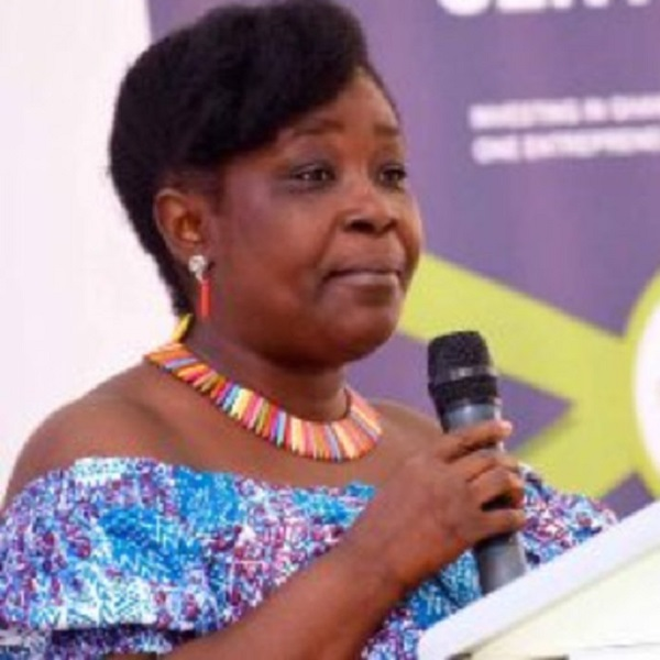 Prof Olivia Kwapong calls for concerted effort to fight corruption