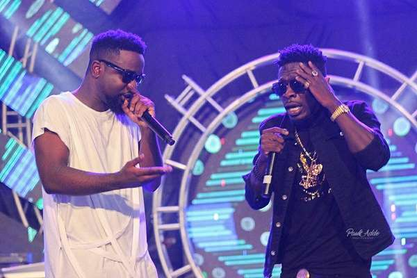 The Bra Charles I mentioned in my song not Shatta Wale – Sarkodie