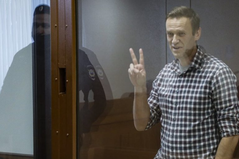 U.S., Britain place sanctions on individuals, entities tied to Navalny poisoning
