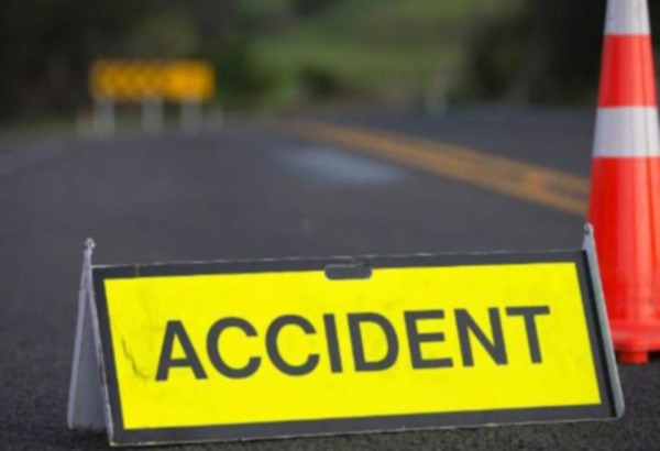 38-year-old woman severed in fatal accident near Suhum