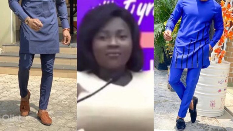 """""""Flee from men who put on Kaftans, they are the real heartbreakers"""" – Lady advises women [Video] » ™"""
