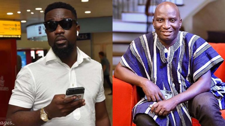 """Remember you were once poor – Socrates Safo tackles Sarkodie over """"I don't pick up phones calls"""" statement » ™"""
