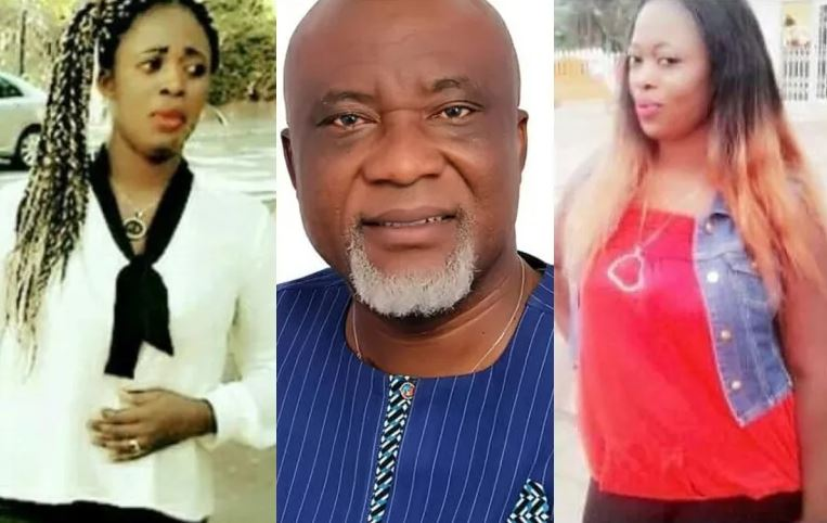 Hopeson Adorye exposes the face behind ThoseCalledCelebs gossip page – says she has 5 boyfriends despite being married (+Video) » ™