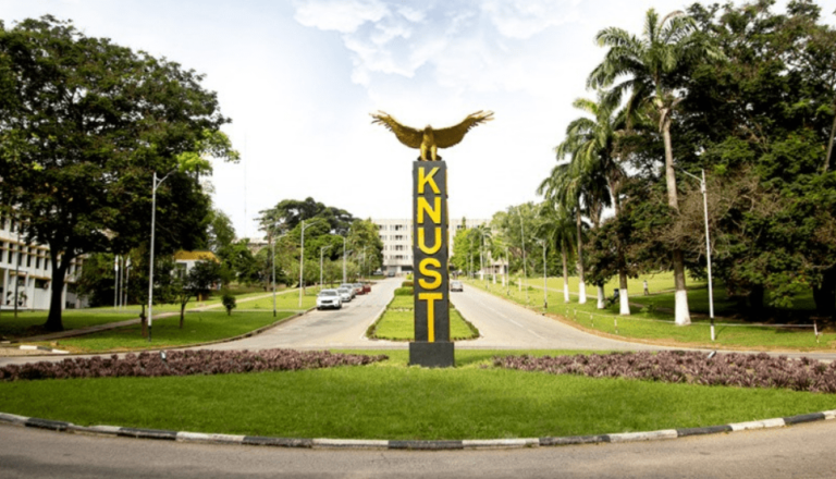 KNUST dismisses 4 students for serious offenses