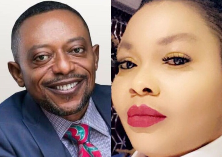 Rev Owusu Bempah arrested for storming Nana Agraada's home » ™