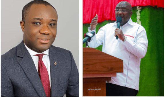 Kwakye Ofosu tackles Bawumia on public debt comment