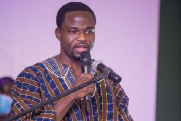 Government 'stealing our money and giving it to Zoomlion' – Manasseh Azure alleges