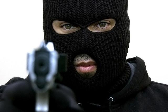 One shot dead as robbers attack MoMO vendor