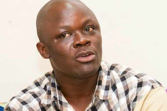 ASEPA's petition against CJ a joke, I'm shocked it got this much attention – Samson Ayenini