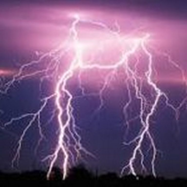 Thundery activities to take over parts of Ghana, check out affected areas