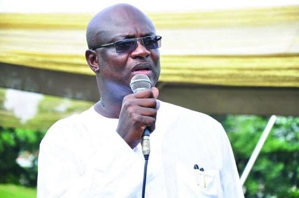 Be bold in your leadership – Kojo Bonsu advises new Kumasi Mayor
