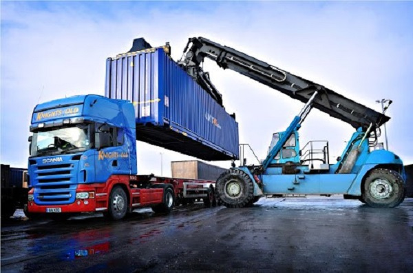 Cargo movers deplore unfair treatment by 'foreign agents'