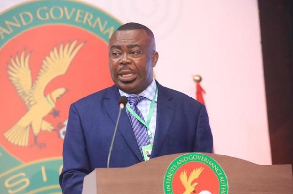 Energy sector tops in SOE revenue – Asamoah-Boateng
