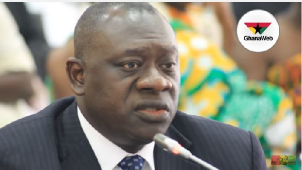 OB Amoah explains why the President's nominee for Yendi was rejected