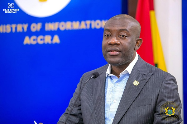 Let's be on same page to transform ISD – Acting Chief admonishes staff