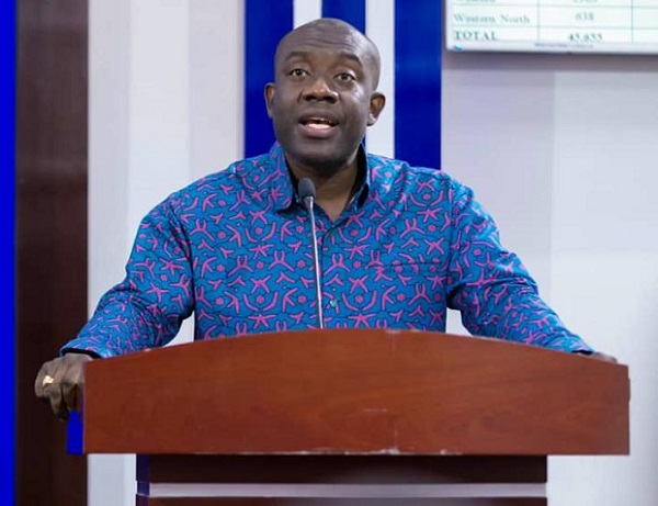Gov't Refutes Claims Of Inflated Cost Of Agenda 111 District Hospitals