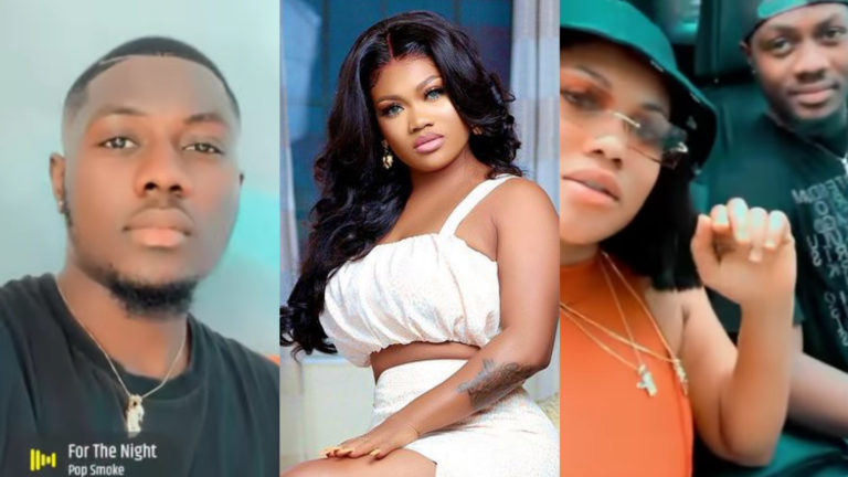 Sandra Ababio's Cute Brother Causes Traffic On Her Page As She Celebrates Him On His Birthday » ™
