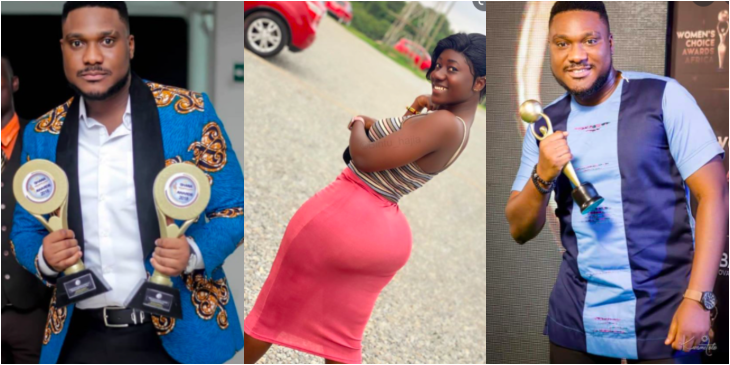 Bortos of a cute lady is never a sh*t house but life – Actor Jeffrey Nortey defends » ™