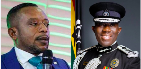 Manasseh Azure commends Ghana police for arresting Rev Owusu Bempah » ™