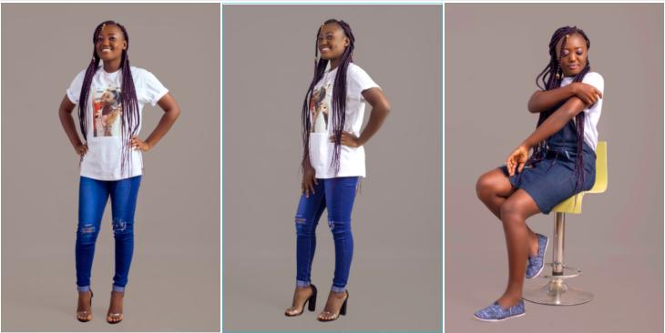 Cute Ghanaian Nurse Drops Sizzling Photos To Celebrate Birthday » ™
