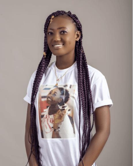 Ghanaian nurse celebrates birthday