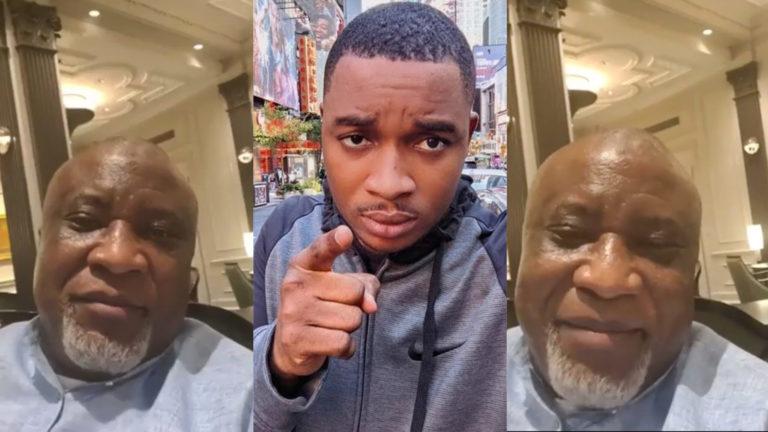 'He left Ghana on 14th May 2019 – Hopeson Adorye drops more secret information about Twene Jonas » ™