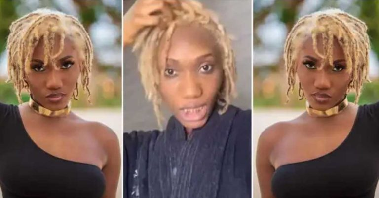 Life Is Too Hard In This Country! – Wendy Shay Says As She Pleads With Ghanaians To Be More Sympathetic